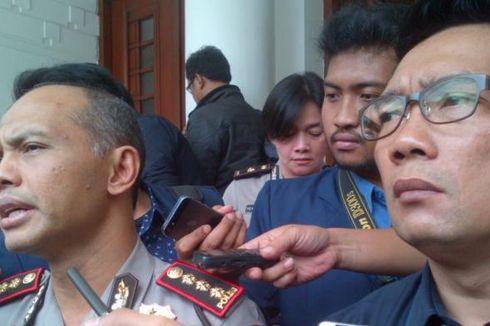 Kepala Dinas Ditangkap, Ridwan Kamil Minta Polisi Beri Arahan kepada Pejabat
