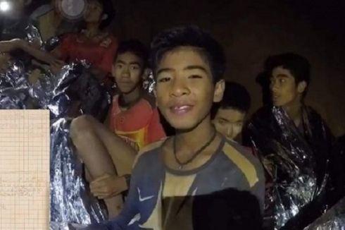 Penyelam Thailand yang Selamatkan Anggota Tim Sepak Bola dari Goa Meninggal akibat Infeksi Darah
