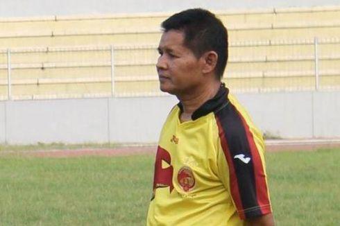 Kalah dari Arema, Sriwijaya FC Gagal Penuhi Target