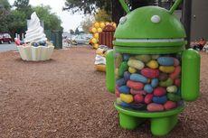 Google Ketahuan Simpan Lokasi Pengguna Android Meski Fitur Dimatikan