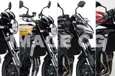 Rumors Tampang Ninja ZX-25R Jika Diubah Jadi Naked Bike
