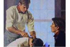 Hari Ini dalam Sejarah: Penggunaan Obat Bius untuk Kali Pertama
