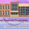 20 Universitas Terbaik Indonesia Versi Scimago