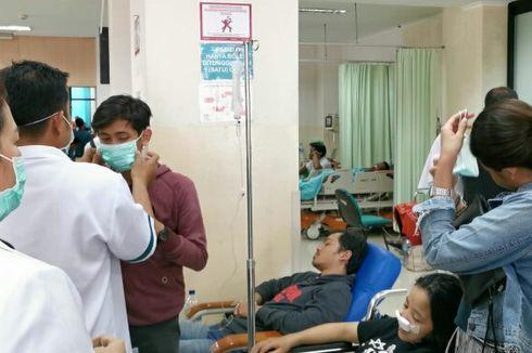 Kemenkes: Tidak Ada Orang yang Terjangkit Virus Corona di Indonesia