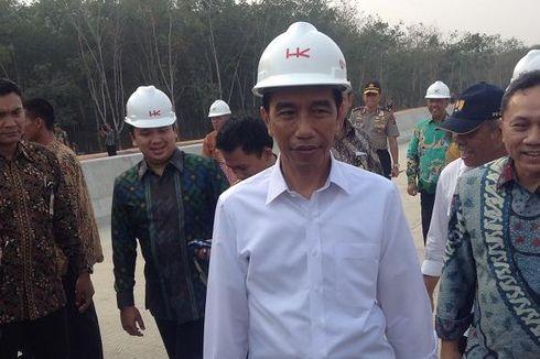 Pagi Ini, Jokowi Resmikan Pabrik Pupuk Kaltim Senilai Rp 7,78 Triliun