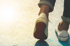Jangan Takut, Seruan 10.000 Langkah Sehari Cuma