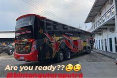 PO Bintang Utara Putra Kembali Rilis Bus Economy Luxury