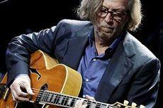 Lirik dan Chord Lagu Tears in Heaven - Eric Clapton