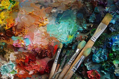 "Agenda BBJ: Kolaborasi Budaya dalam Pameran Seni Rupa ""Integrasi"""