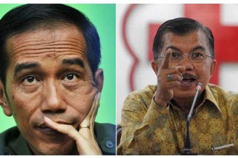 JK Sosok yang Lengkap, Cocok Dampingi Jokowi