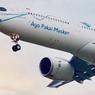 Penumpang Garuda Indonesia Capai 1,5 Juta Orang di Kuartal III 2020