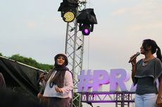 Lirik dan Chord Lagu Pagi Ramadhan - Rida Sita Dewi