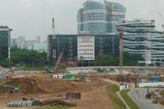 Penyediaan Kawasan Industri, Rencana Tata Ruang Harus Diselesaikan