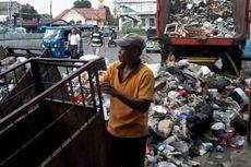 Pendapatan Warga Jakarta Naik, Produksi Sampah Naik