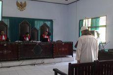 Korupsi SPPD Fiktif, Mantan Wakil Bupati Divonis Satu Tahun