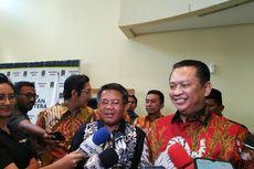 Bamsoet: Wacana Masa Jabatan Presiden Tiga Periode Bukan dari MPR!