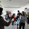 Desember 2020, Trafik Penumpang di Bandara AP I Naik 11 Persen