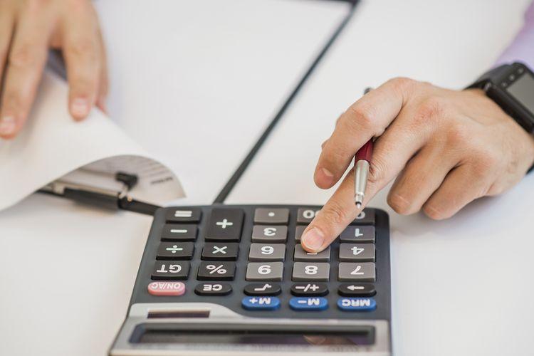 Ilustrasi profesi akuntansi dan tanggung jawab pekerjaannya