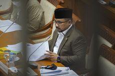 Menteri Agama Minta Pendakwah dan Penceramah Jaga Persatuan Umat