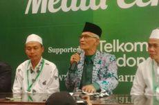 Miftachul Akhyar Terpilih sebagai Ketua Umum MUI Periode 2020-2025