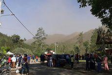 Kota Batu Dilanda Angin Kencang, Akses Jalan dan Sejumlah Lokasi Wisata Ditutup