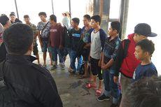 BP3TKI Nunukan Pulangkan 13 TKI yang Selamat dari Kecelakaan Kapal