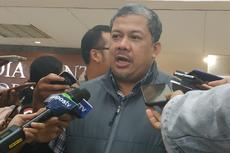 Fahri Hamzah: Wajar Prabowo Menteri Terbaik, Survei Capres Saja Nomor Dua