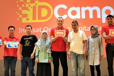 IDCamp, Aksi Nyata Indosat Ooredoo Cetak 10.000 Developer Kelas Dunia