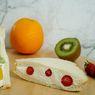 Resep Fruit Sandwich Jepang 3 Bahan, Menu Sarapan Anti Ribet