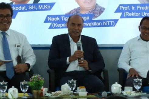 Warga NTT Wajib Berbahasa Inggris Tiap Rabu