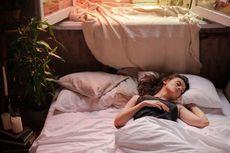 Ketahui 8 Manfaat Tidur Telentang yang Baik untuk Kesehatan