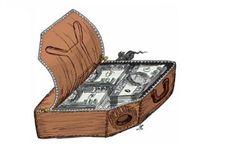 Dari Mana Uang di Tas Sekjen Kementerian ESDM?