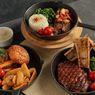 Wagyu Steak Sambal Geprek dan 2 Sajian Baru dari Steak Hotel by HOLYCOW!
