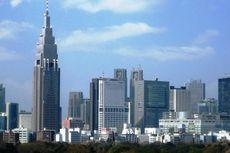 Selama 2013, Volume Investasi Properti Capai Rp 6.622 Triliun