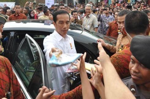 Jokowi Bisa Gunakan Tiga Opsi Ini untuk Jaga Stabilitas Politik