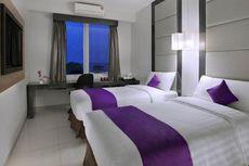 Raksasa Perancis Dominasi Bisnis Hotel di Bali
