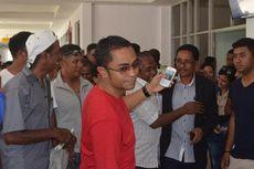Raih Suara Terbanyak, Bupati Sabu Raijua Diarak Keliling Kota Kupang