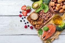 5 Makanan yang Baik Dikonsumsi Setelah Sunat Agar Luka Cepat Kering