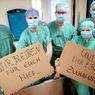 Tunjukkan Solidaritas, Jerman akan Rawat 6 Pasien Corona dari Italia