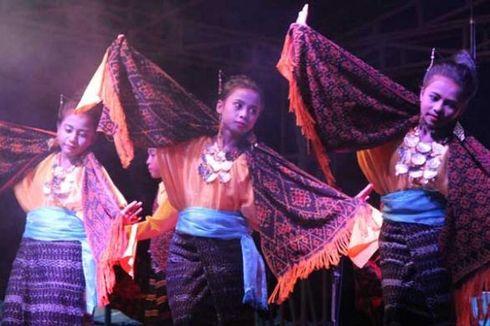 Gubernur NTT Buka Festival Danau Kelimutu 2019