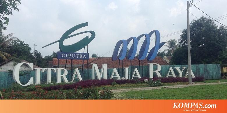 MYRX Terseret Kasus Jiwasraya, Hanson Kuasai Ribuan Hektar Tanah di Barat Jakarta