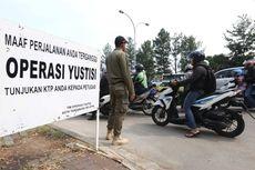 Menko Airlangga: Pekan Depan TNI-Polri Dilibatkan untuk Operasi Yustisi