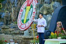 Ketua DPR RI Resmikan Monumen Dr. Sulistiyo