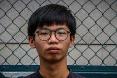 Hendak Cari Suaka ke AS, Aktivis Hong Kong Tony Chung Ditangkap