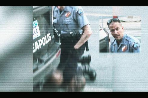 Polisi Derek Chauvin yang Tindih George Floyd Dijerat Pasal Pembunuhan Berlapis