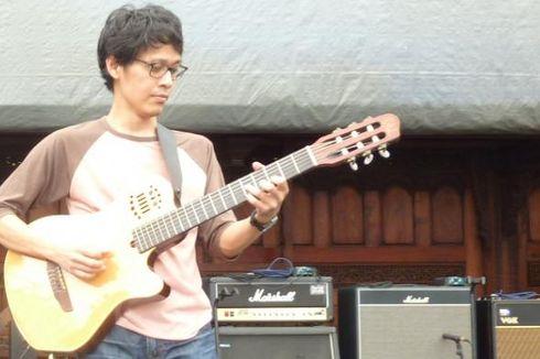 Tohpati Selipkan Pesan Anti-pembajakan di Java Jazz 2014