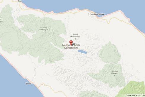 Gempa, Banyak Bangunan Retak di Aceh Tengah