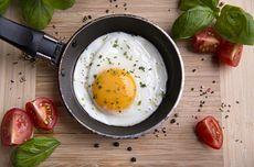 9 Manfaat Telur untuk Kesehatan