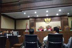 Jaksa KPK Singgung Penggunaan Kata