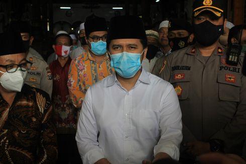 Pemprov Jawa Timur Antisipasi Dampak Kepulangan 14.000 Pekerja Migran